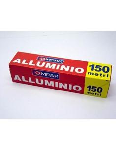 COMPAK ALLUMINIO AST.150MT H 29