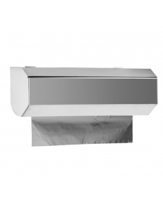DISPENSER DI PELLICOLA E ALLUMINIO KITCHEN INOX - MEDIAL